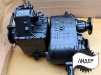 Коробка раздаточная КрАЗ-6510