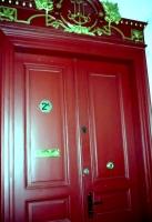 Реставрація дверей, вул.Коцюбинського medium