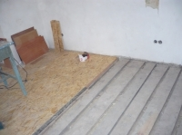 Реконструкція підлоги, вул.Валова medium