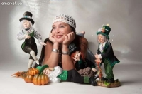 курс Авторская кукла в Запорожье
