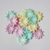Набор бумажных цветов Пастельные мечты