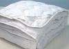 Одеяла 2в1 Зима-Лето 2шт на кнопках напрямую от фабрики Demi collection