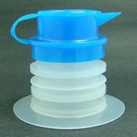 Bag in Box (асептический мешкок) емкостью 20 литров прозрачный с клапаном Jacob Berg Pouring Cap 1