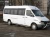Заказ микроавтобуса Mercedes Sprinter 18 мест