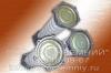 Станционные вентильные разрядники РВС-110 от компании «Экокремний».